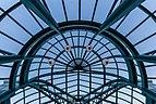 Roof above entrance to Victoria Conference Centre, Victoria, British Columbia, Canada 08.jpg