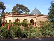 Rookwood Islamic Monument