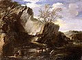 Rosa - Rocky Landscape with Herdsmen and Cattle, NMW A 8.jpg