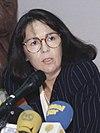 Rosa Conde, compadece en la rueda de prensa posterior al Consejo de Ministros (cropped).jpeg