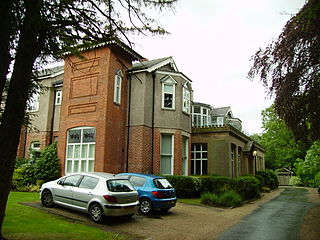 Rose Hill, Northenden
