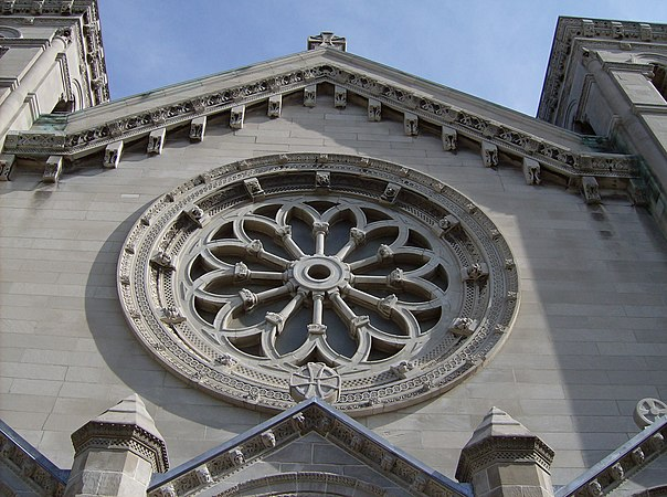 Rose window St. Clement Chicago.jpg