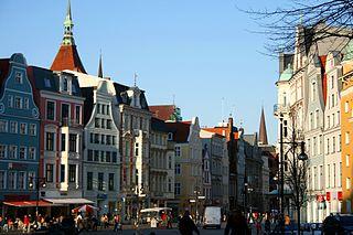 Rostock trip planner
