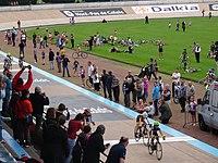 Roubaix - Paris-Roubaix espoirs, 1er juin 2014, arrivée (A03).JPG