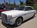 Rover P5B 3.5 Litre Coupe Saloon 1970 (15430847924).jpg