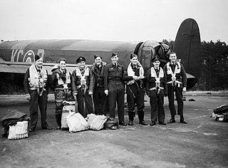 Royal Air Force officer