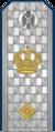 Royal Serbian Army - Major (Kralja Gvardija).png