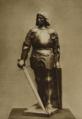Rudolf Maison - Ritter (Bronze), c. 1903.png