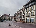 Rue Kleber in Colmar.jpg
