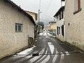Rue de la Genetière (Saint-Maurice-de-Beynost) - neige en janvier 2021.jpg