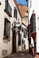 Ruelle dans Ronda, Espagne - Small road in Ronda, Spain - Image Picture Photography (14933525971).jpg
