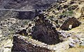 Ruinas de Quillahuaca Una casa semidestruida.jpg