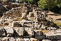 Ruins at Phaistos Crete Greece.jpg