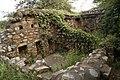 Ruins of the tomb of Balban,Mehrauli Archaeological Park,New Delhi,India.jpg