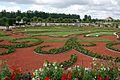 Rundale palace, garden - ainars brūvelis - Panoramio.jpg