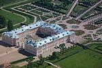 Palazzo Rundale, ancora il più bello del mondo.  Lettonia (10759228303) .jpg