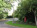 Ruxley Ridge - Stevens Lane (2) - geograph.org.uk - 1000717.jpg