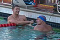 Ryan Murphy & Ryan Lochte after 200 backstroke (42769909011).jpg