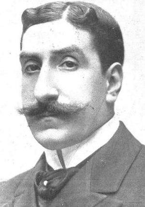 Joaquín Sánchez de Toca - Image: Sánchez Toca