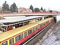 S-Bhf Teltow Stadt (Teltow Town Railway Station) - geo.hlipp.de - 32077.jpg