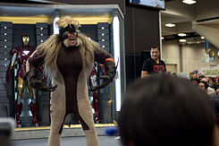 SDCC 2012 - Sabretooth (7626641890).jpg