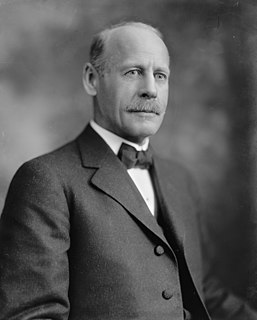 Thomas Sterling American politician