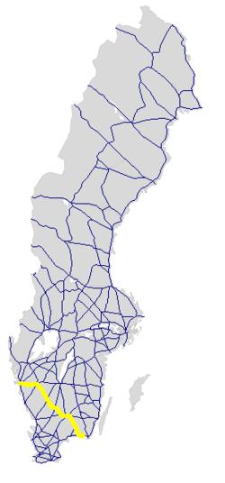 riksväg 27