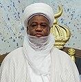 Sa'adu Abubakar -Sultan of Sokoto.jpg