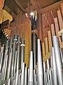Saarbrücken-Burbach, Matthäuskirche (Ott-Orgel, Technik und Pfeifenwerk) (3).jpg