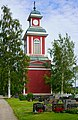 Saarijärvi bell tower 20190619.jpg