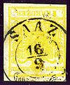 Saaz 1850 Žatec.jpg