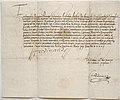 Safe conduct July 1522.jpg