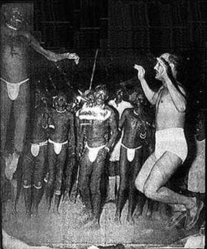 Salah Salem - Salah Salem in Sudan