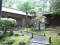 Saihô-ji Temple - Shônen-tei Chashitsu.jpg