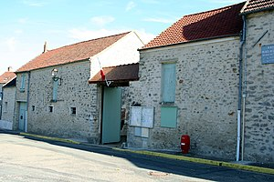 Sailly (Yvelines) - Mairie01.jpg