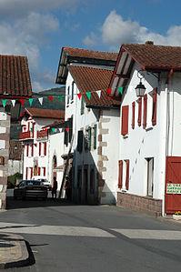 Baigorri wikipedia entziklopedia askea for Maisons errobi