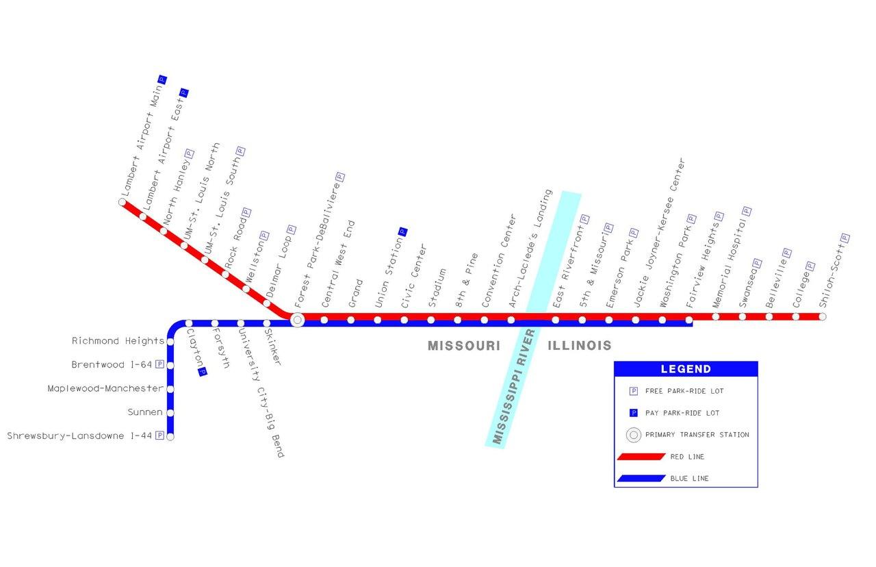 FileSaint Louis Metrolink Mappdf Wikimedia Commons