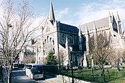 St. Patrick's Cathedral (exterior)