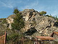 Saint Petka Chapel in Tran, Bulgaria 1.jpg