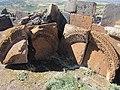 Saint Sargis Monastery, Ushi 065.jpg