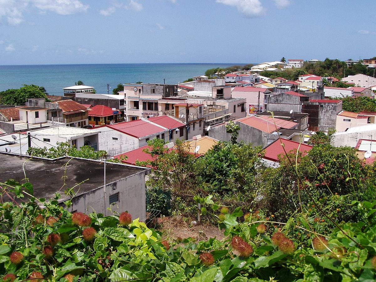 Velocità datazione Martinica 2014