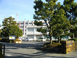 Saitama Prefectural Omiya Technical High School.JPG