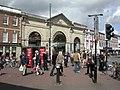 Salisbury Library - geograph.org.uk - 1271072.jpg