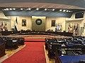 Salon Azul, Legislative Assembly of El Salvador.jpg