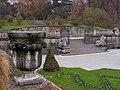 Salzburg - Altstadt - Mirabellgarten Stiege - 2012 11 23 - 1.jpg