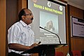 Samarendra Kumar - Presentation - Museum and Outreach Programmas - VMPME Workshop - Science City - Kolkata 2015-07-16 9187.JPG