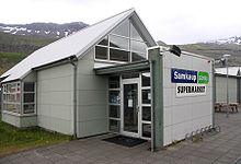 List of supermarket chains in Iceland - Wikipedia, the free ...