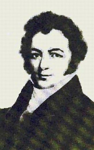 Samuel Price Carson - Samuel Price Carson