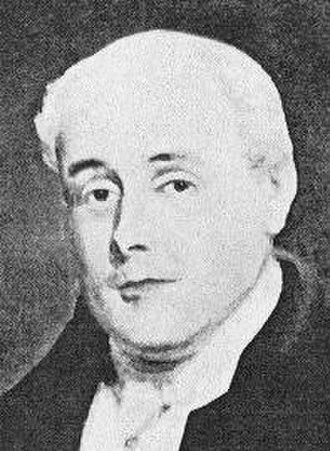 Thomas Forsaith - Image: Samuel Forsaith