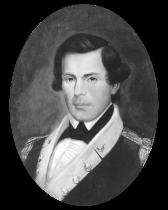 Samuel Nicholas - 1st Commandant of the Marine Corps (1775–1783)